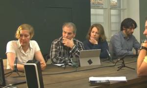 Corona-Ausschuss Demokratie Teilnehmer Inhaltsverzeichnis Recht