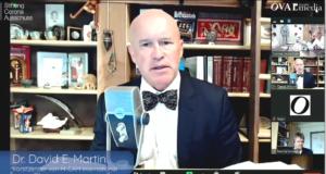 Dr. David Martin USA