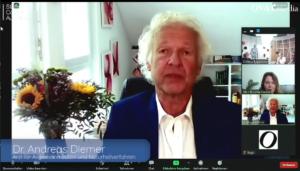 Sitzung59 Dr. Diemer